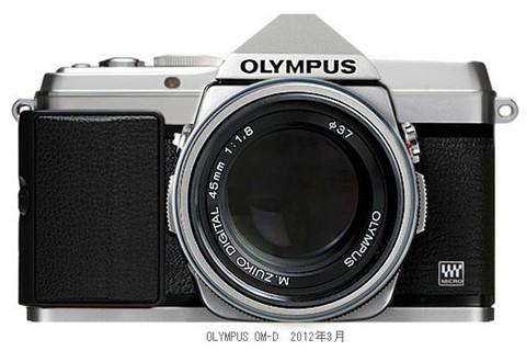 Прикрепленное изображение: Olympus-OM-D-camera.jpeg