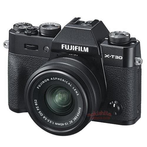 Прикрепленное изображение: Fujifilm-X-T30-camera-1.jpg