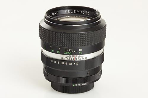 Прикрепленное изображение: carenar m42 85mm f1.7 telephoto.jpg
