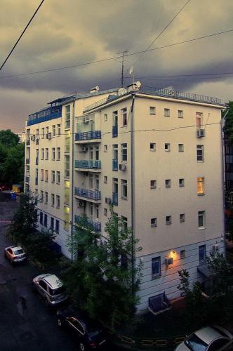 Прикрепленное изображение: Голубой дом.jpg