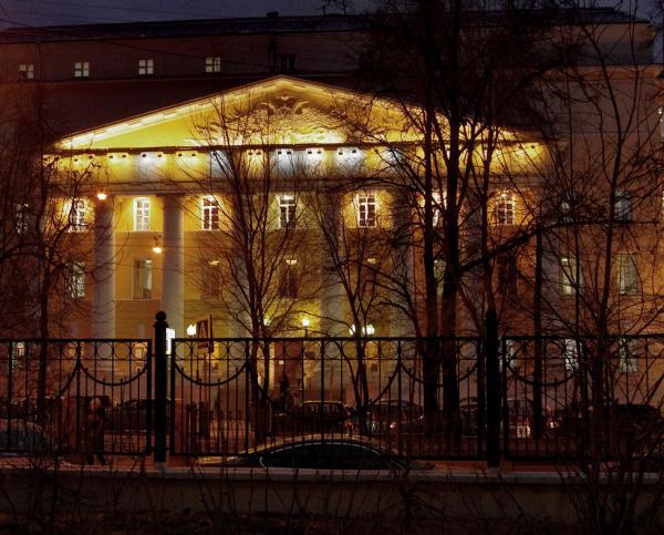 Прикрепленное изображение: Покровский бульвар1.jpg