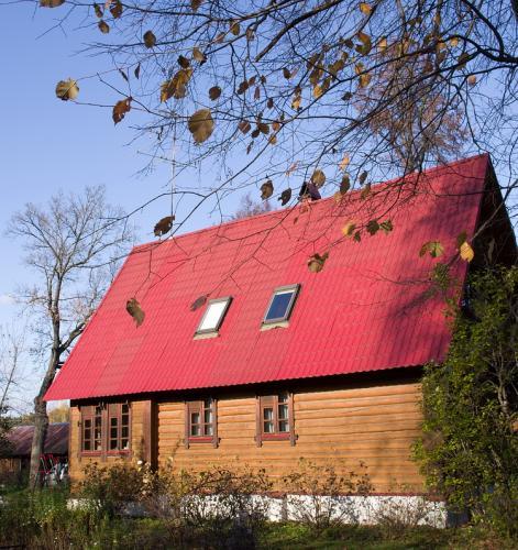 Прикрепленное изображение: Бордовая крыша.jpg