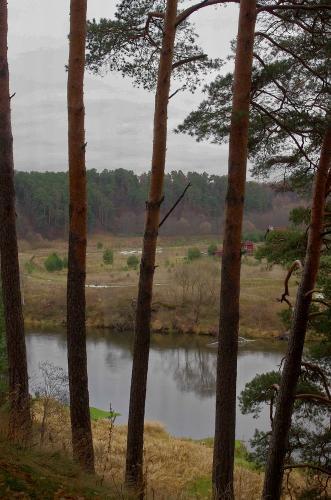 Прикрепленное изображение: С высокого берега.jpg