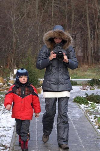 Прикрепленное изображение: С мамой.jpg