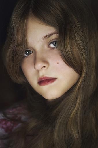 Прикрепленное изображение: Портретик3.......jpg
