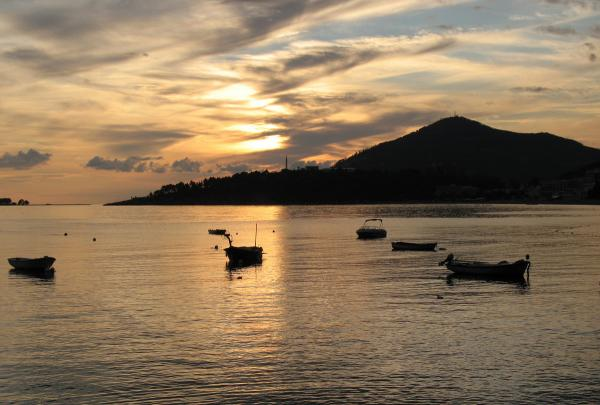 Прикрепленное изображение: Закат1 (Черногория).jpg