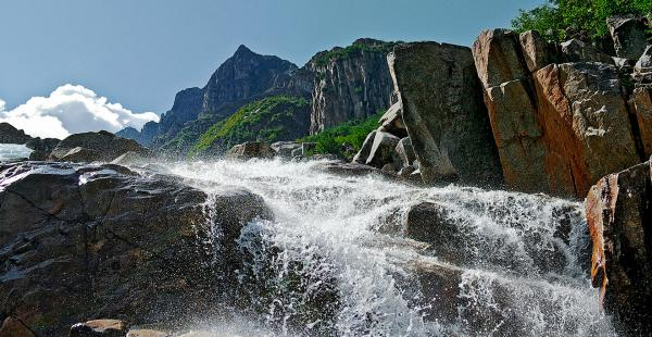 Прикрепленное изображение: Водопадик.jpg