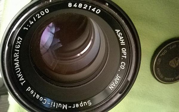 Asahi pentax 67 n0ba 4