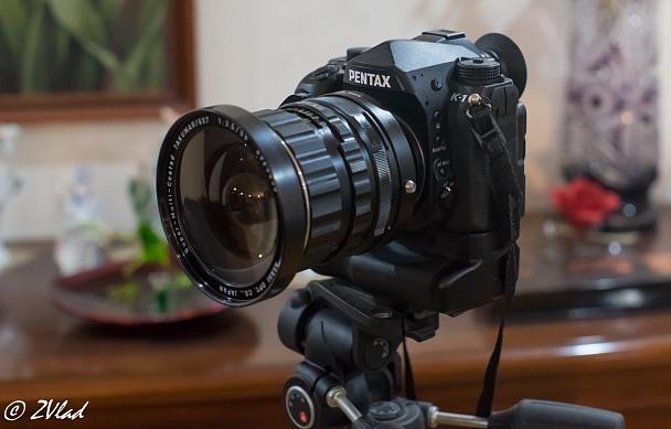 Прикрепленное изображение: K-1 + SMC Takumar 6x7 55mm f3.5.jpg