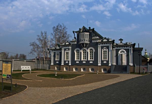 Прикрепленное изображение: Дом и усадьба Трубецких.jpg