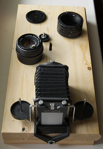 Фотоаппарат что такое выдержка озер