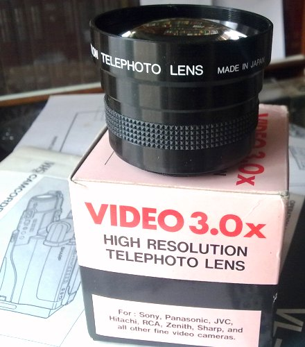 Прикрепленное изображение: 201020126089 TELEFOTO LENS VIDEO 3.0х SEIMAX.jpg