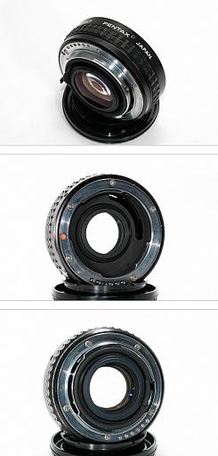 Прикрепленное изображение: Pentax Rear Converter .jpg
