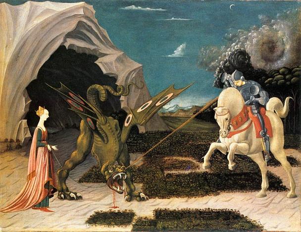 Прикрепленное изображение: st-george-and-the-dragon.jpg