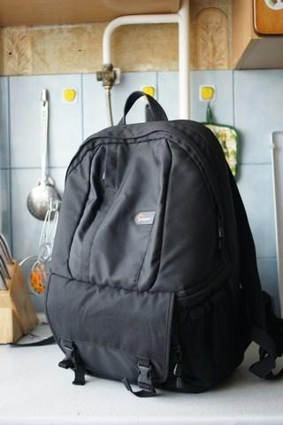 dd6887cf9324 Новый рюкзак для фототехники и ноутбука Lowepro Fastpack 250 ...