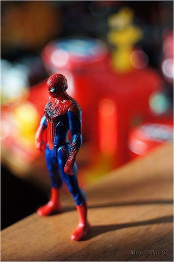 Прикрепленное изображение: Spiderman.jpg