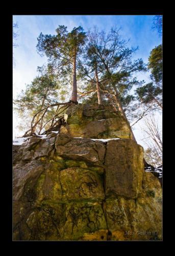 Прикрепленное изображение: Rock paintings.jpg