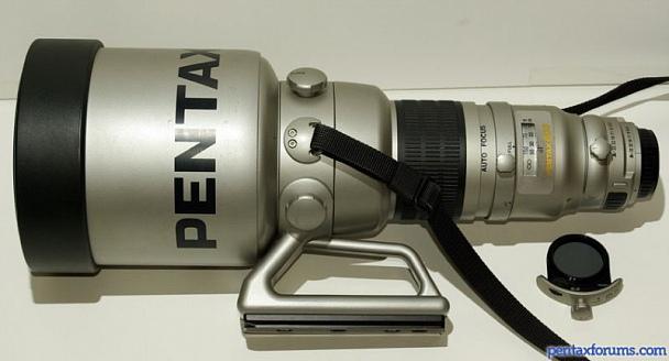Прикрепленное изображение: SMC_Pentax-FA-star_600mm_F4.JPG