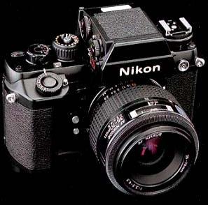 Прикрепленное изображение: Nikon F4 Prototype.jpg